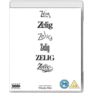 Produktbilde for Zelig (UK-import) (BLU-RAY)