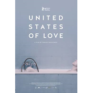 United States Of Love (BLU-RAY)