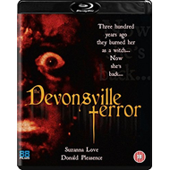 The Devonsville Terror (UK-import) (BLU-RAY)