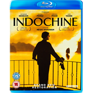 Produktbilde for Indochine (UK-import) (BLU-RAY)