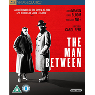 The Man Between (UK-import) (BLU-RAY)