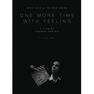 Produktbilde for Nick Cave & The Bad Seeds - One More Time With Feeling (BLU-RAY)