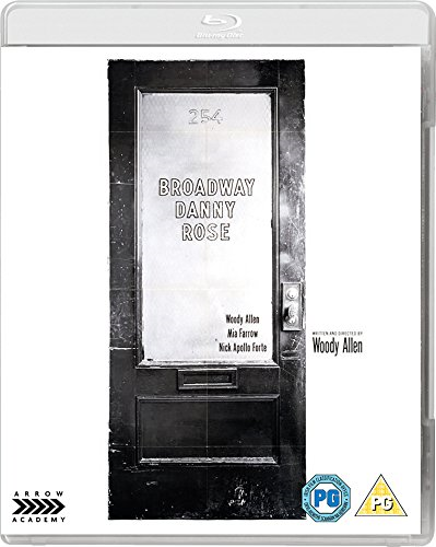 Broadway Danny Rose (UK-import) (BLU-RAY)