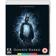 Donnie Darko (UK-import) (BLU-RAY)
