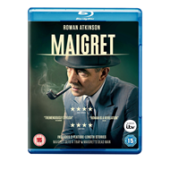 Maigret (UK-import) (BLU-RAY)