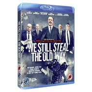 We Still Steal The Old Way (UK-import) (BLU-RAY)