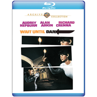 Wait Until Dark (BLU-RAY)