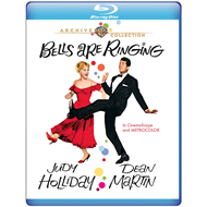 Bells Are Ringing (BLU-RAY)