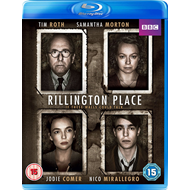 Rillington Place (UK-import) (BLU-RAY)
