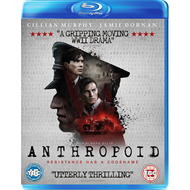 Anthropoid (UK-import) (BLU-RAY)