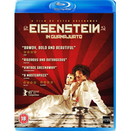 Eisenstein In Guanajuato (UK-import) (BLU-RAY)