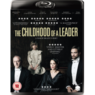 The Childhood Of A Leader (UK-import) (BLU-RAY)