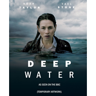 Deep Water - Sesong 1 (UK-import) (BLU-RAY)