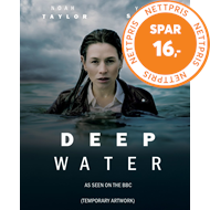 Produktbilde for Deep Water - Sesong 1 (UK-import) (BLU-RAY)