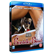 Tales From The Crypt Presents: Bordello Of Blood (UK-import) (BLU-RAY)