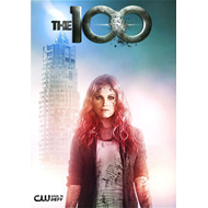 The 100 - Sesong 4 (BLU-RAY)