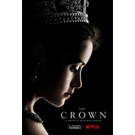 The Crown - Sesong 1 (BLU-RAY)