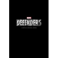 Marvel's Defenders - Sesong 1 (BLU-RAY)