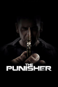 The Punisher - Sesong 1 (BLU-RAY)