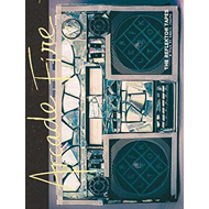 Arcade Fire - The Reflektor Tapes + Live At Earl's Court (BLU-RAY)