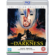Beyond The Darkness (UK-import) (BLU-RAY)