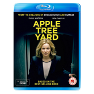 Apple Tree Yard (UK-import) (BLU-RAY)