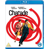 Charade (UK-import) (BLU-RAY)