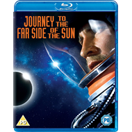 Journey To The Far Side Of The Sun (UK-import) (BLU-RAY)