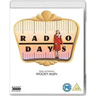 Radio Days (UK-import) (BLU-RAY)