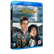 The River (UK-import) (BLU-RAY)