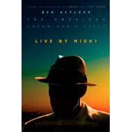 Live By Night - Limited Steelbook Edition (BLU-RAY)