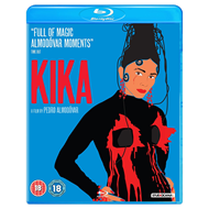 Produktbilde for Kika (UK-import) (BLU-RAY)