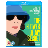 The Flower Of My Secret (UK-import) (BLU-RAY)