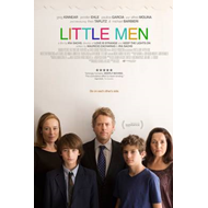 Little Men (BLU-RAY)