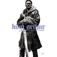 King Arthur - Legend Of The Sword (BLU-RAY)