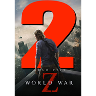 World War Z 2 (BLU-RAY)