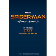 Spider-Man: Homecoming (4K Ultra HD + Blu-ray)