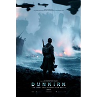 Dunkirk - Limited Steelbook Edition (BLU-RAY)