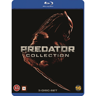 Produktbilde for Predator 1-3 (BLU-RAY)