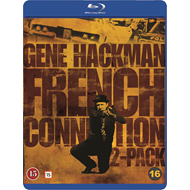 French Connection 1-2 (BLU-RAY)