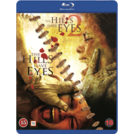 The Hills Have Eyes 1-2 (BLU-RAY)