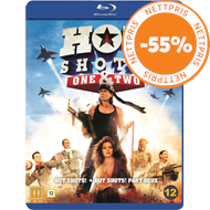 Produktbilde for Hot Shots 1-2 (BLU-RAY)