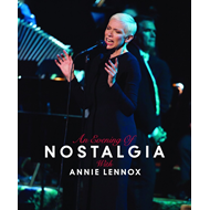 Annie Lennox - An Evening Of Nostalgia With Annie Lennox (UK-import) (BLU-RAY)