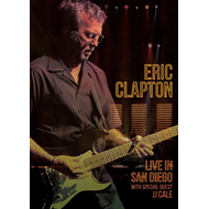 Eric Clapton - Live In San Diego (BLU-RAY)