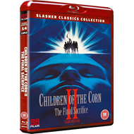 Children Of The Corn 2 - The Final Sacrifice (UK-import) (BLU-RAY)