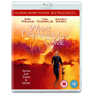 Produktbilde for What Dreams May Come (UK-import) (BLU-RAY)