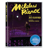 Produktbilde for Mildred Pierce - The Criterion Collection (UK-import) (BLU-RAY)