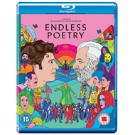 Endless Poetry (UK-import) (BLU-RAY)