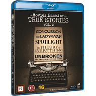 Based On True Stories Vol. 2 (BLU-RAY)