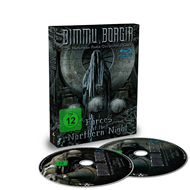 Dimmu Borgir - Forces Of The Northern Night (BLU-RAY)